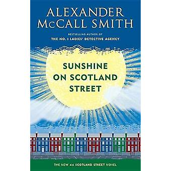 Sunshine on Scotland Street by Professor of Medical Law Alexander McC