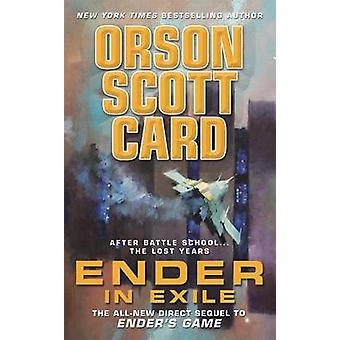 Ender in Exile by Orson Scott Card - 9780765376251 Book