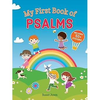 My First Book of Psalms by Susan Jones - 9781680993219 Book
