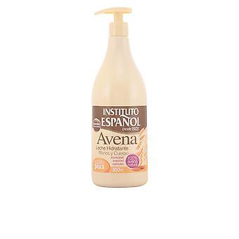 AVENA leche hidratante dosificadora