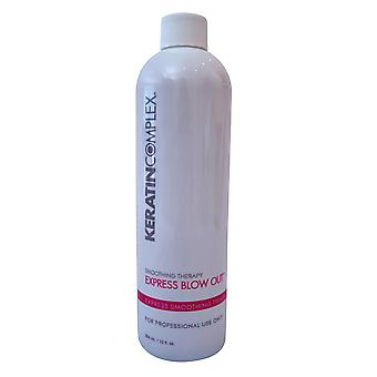 Keratin Complex Smoothing Treatment Express Blowout 12 oz