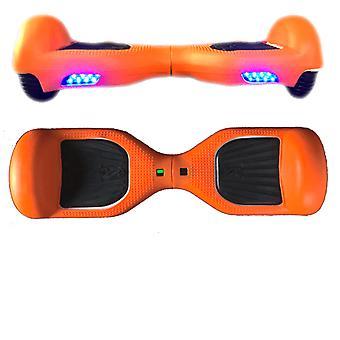 Orange Silikon Schutzhülle