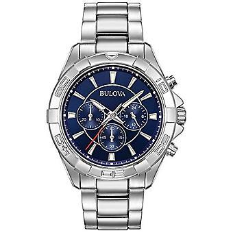 Bulova Clock Man ref. 96A215