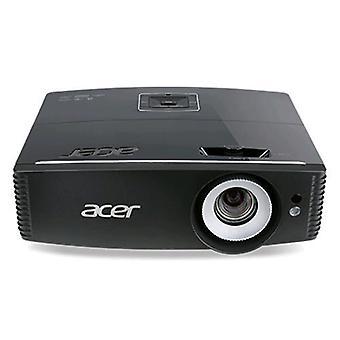 Acer p6500 dlp videoprojektor full hd 5.000 ansi lume kontrast 20,000:1 schwarz farbe