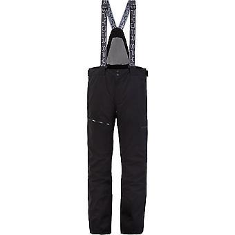 Spyder DARE hombres Gore-Tex PrimaLoft pantalones de esquí negro