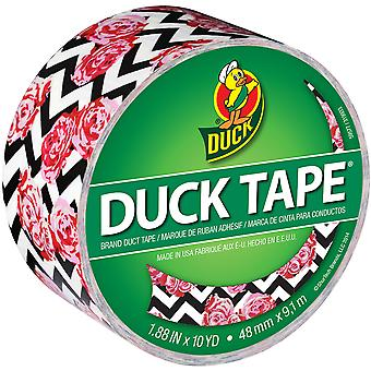 Patterned Duck Tape 1.88