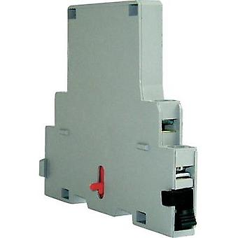 Auxiliary switch 400 Vac 3 A 2 breakers EMAS MKS1-YKD00 1 pc(s)