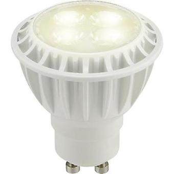 Reflector LED GU10 6.5 W = 50 W (Ø x L) 50 mm x 57 mm CEE: un PC Sygonix 1