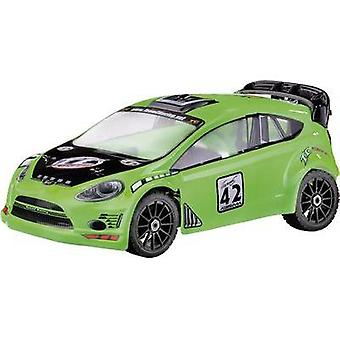 Team C Rally Car GR8LE-RA Brushless 1:8 RC model car Electric Road version 4WD RtR 2,4 GHz