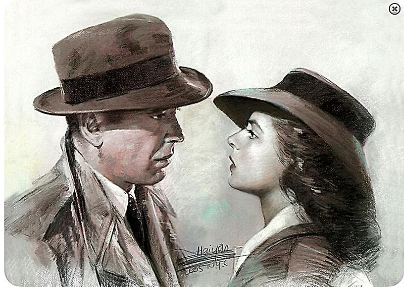 casablanca movie and wwii essay example