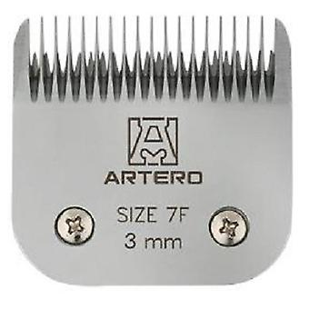 Artero Artero Blade 7F - Top Class-3 Mm (Mannen , Capillair , Accessories for razors)