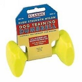 Classic For Pets Dumbbell Training (Dogs , Training Aids , Dumbells & More for Training)