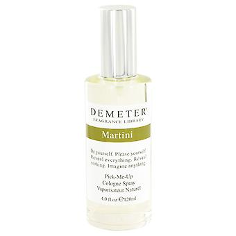 Martini By Demeter Pick Me Up Cologne Spray 120ml