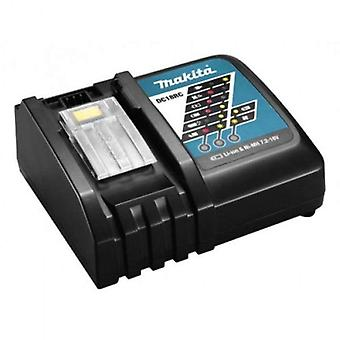 Makita DC18RC Compact Fast Charger