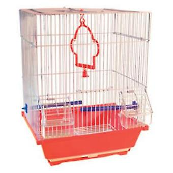 Arquivet Kit 4 Cages Torino (Birds , Bird Cages , Small Birds)