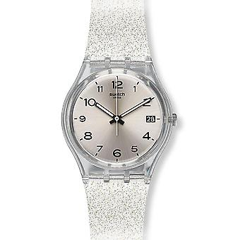 Swatch Silverblush Armbanduhr (GM416C)