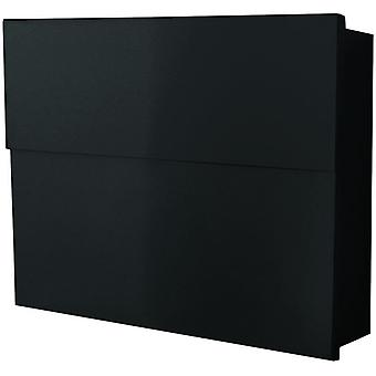 RAYON Letterman XXL 2 black box 562 incl. journal alimentaire