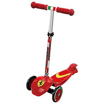 Ferrari Aluminum Scooter Twist R (Outdoor , On Wheels , Scooters)