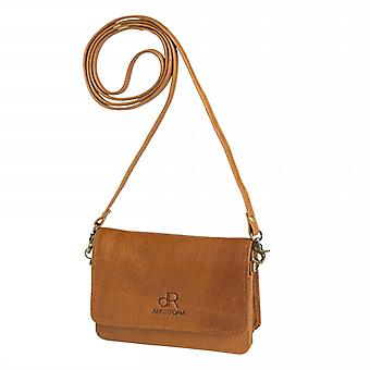Dr Amsterdam shoulder bag Icon Camel