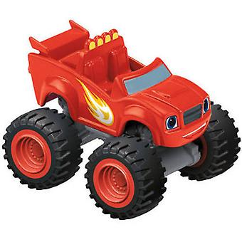 Fisher-Price vehicle Blaze (Toys , Preschool , Playsets , Vehicles , Vehicles , Dolls)