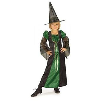 Rubie's Green Witch Child Costume Chispitas (Costumes)
