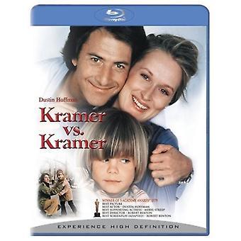 Kramer vs. Kramer [BLU-RAY] USA import