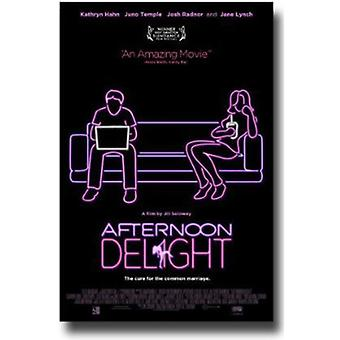 Afternoon Delight [BLU-RAY] USA import