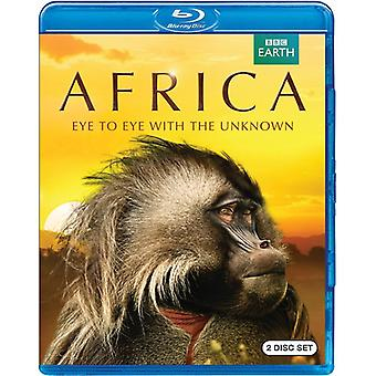 Africa [BLU-RAY] USA import