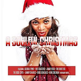 ソウルフルなクリスマス - ソウルフルなクリスマス [CD] アメリカ インポートします。