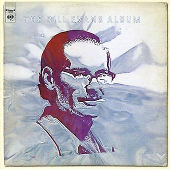 Bill Evans - Bill Evans Album [CD] USA import