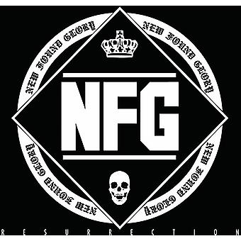 New Found Glory - Resurrection [CD] USA import