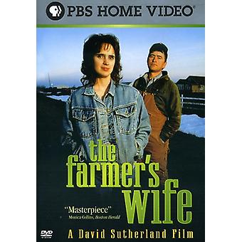 Frontline - Frontline: Importazione del contadino moglie [DVD] USA