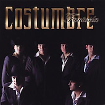 Costumbre - Fantasia [CD] USA import