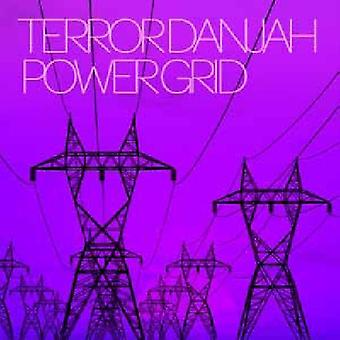 Terrordanjah - Powergrid [Vinyl] USA importerer