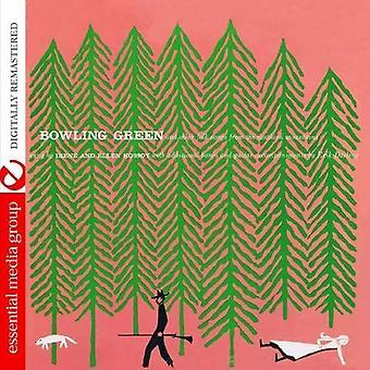 I, Irene Ellen Kossoy z Erik Darling - import USA Bowling Green & inne pieśni ludowych z Southern [CD]