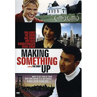 Gør noget op [DVD] USA import