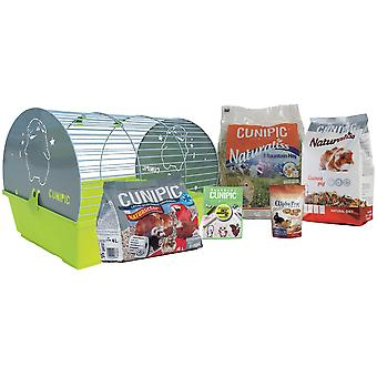 Cunipic guinea pig pack (Small animals , Guinea Pigs , Cages and Parks)