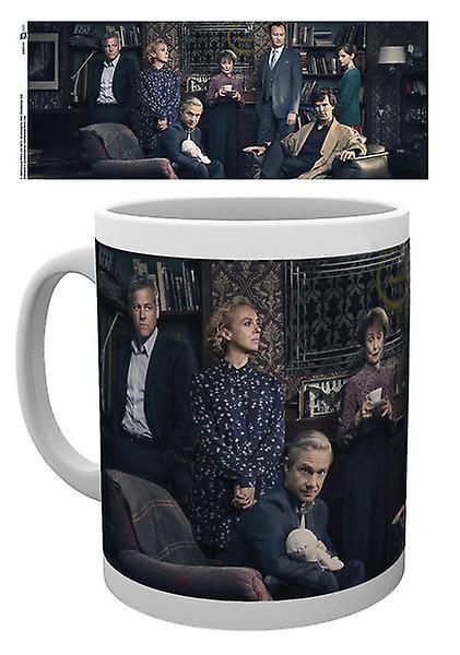 Sherlock De Casting Mug Sherlock De Casting qzpSUVGLM