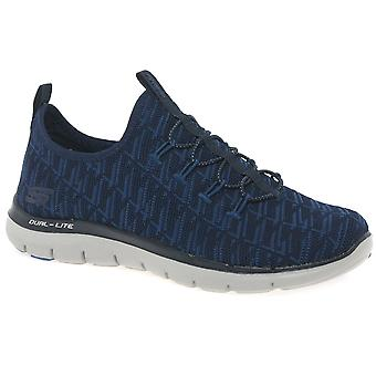 Skechers Flex Appeal 2.0 Insights Womens Sports Shoes