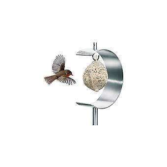 Blomus Nido Bird Feeder - Half Moon