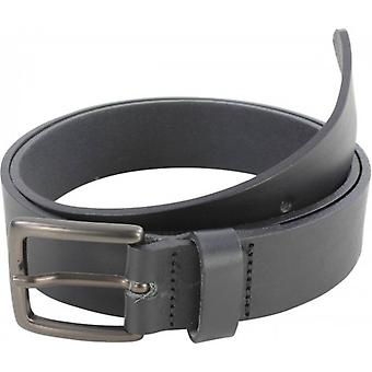 Peter Werth Bailey Leather Belt - Black