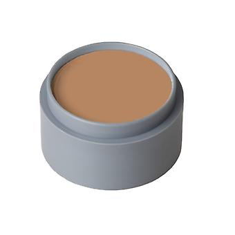 Make up and eyelashes  Water makeup Pure Cowboy