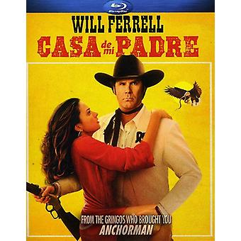Casa De MI Padre [BLU-RAY] USA import