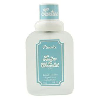 Tartine et Chocolat Tartine Chocolat Blue Eau de Toilette (Children , Perfume)
