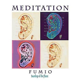 Jytte - Meditation [CD] USA importerer
