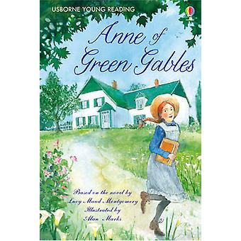 Anne of Green Gables 9781409550693 by Mary SebagMontefiore & Alan Marks