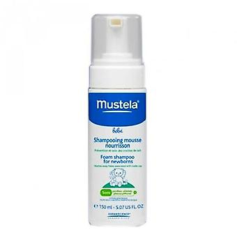 Mustela Mustela Newborn Shampoo 150ml (Children , Hair , Shampoo)
