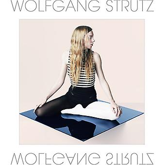 Wolfgang Strutz - Wolfgang Strutz [CD] USA import