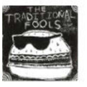 Traditionelle fjolser - traditionelle tåber [CD] USA importerer