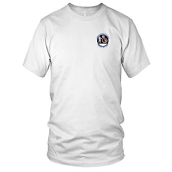 NASA - SP-25 NASA Apollo 14 Mission Embroidered Patch - Kids T Shirt